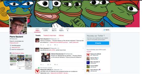 #Infowars condamné par l'auteur de Pepe the Frog #fachosphere