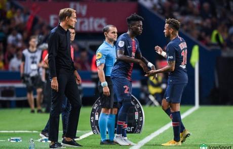 Cette pépite parisienne restera bien en Ligue 1
