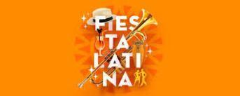 Fiesta Latina @Disney Village® Vendredi 14 et Samedi 15 juin 2019