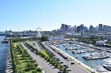 10 raisons de visiter Montréal en été pendant le mois de Juin et Juillet