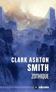 Zothique - Clark Ashton Smith