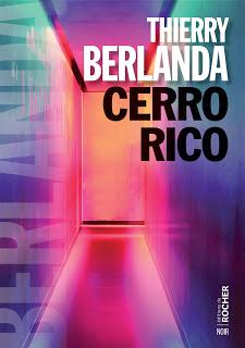 Cerro Rico - Thierry Berlanda