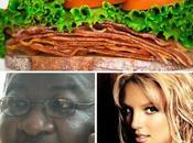 Kangni Alem sandwich Britney Spears