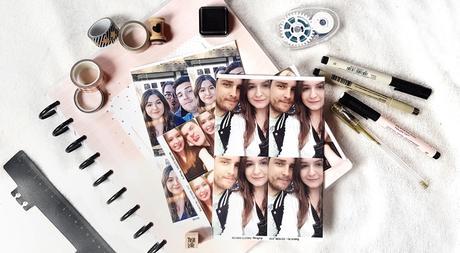 Des photos autocollantes parfaites pour un album souvenir !  Par MyFujifilm