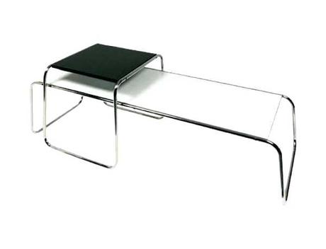 breuer coffee table coffee table designed by