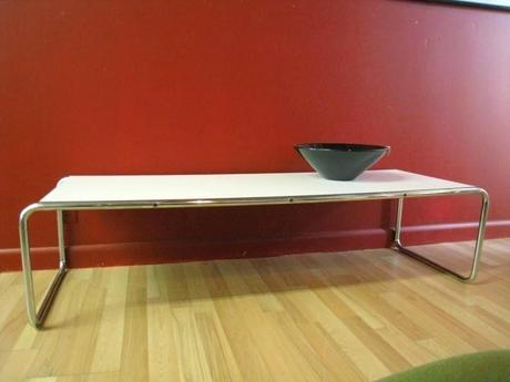 breuer coffee table image 0