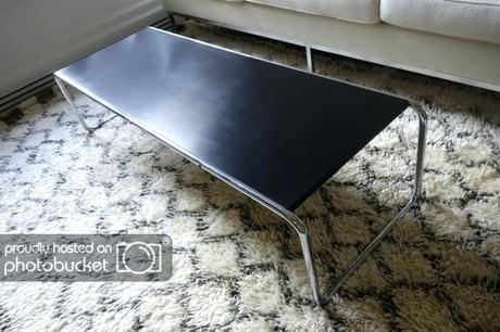 breuer coffee table the above knoll coffee table