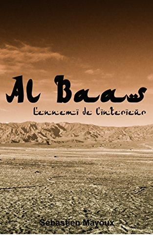 Al Baas, un roman de Sébastien Mayoux