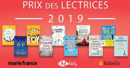 Prix Milady 2019 : all you need is romance