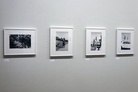 HENRY WESSEL – A DARK THREAD – PARIS