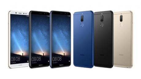 Alors Huawei ou pas Huawei?