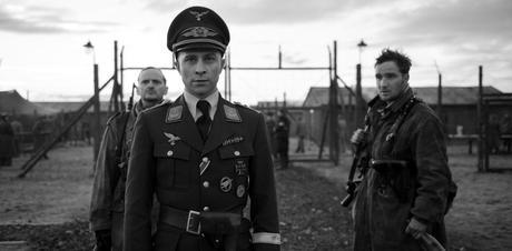 The Captain - l'Usurpateur (2017) de Robert Schwentke.