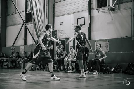 Basket : meudon CTC séniors 66 – USO Bezons 41