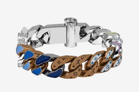 Louis Vuitton revisite la chaîne cubaine pour sa collection SS19