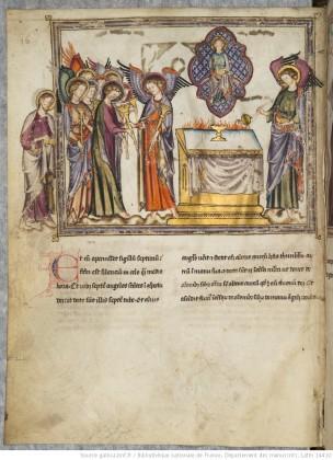 1275-1300 BNF Lat 14410 fol 16