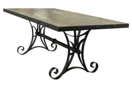 stanley coffee table dining table