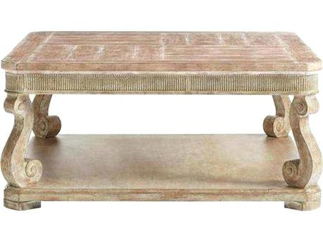 stanley coffee table furniture juniper dell clay square cocktail table