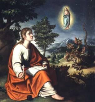 1600-30-Sanchez-Cotan-vision_john_evangelist_patmos_Musee-Santa-Cruz-Tolede