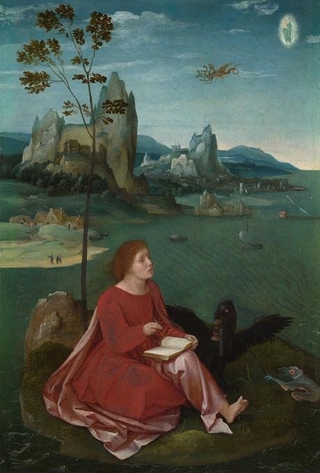 1540 Master of the Female Half-Lengths National Gallery