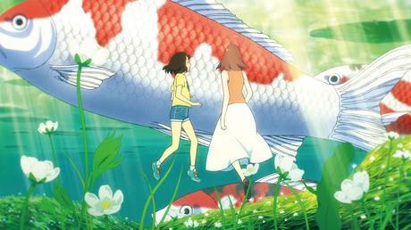 [CRITIQUE] : Wonderland, le royaume sans pluie