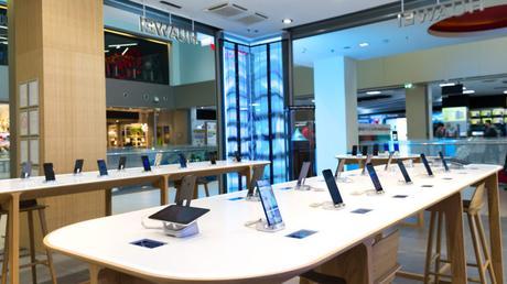 Ventes de smartphones en Europe : Apple coule, Huawei explose