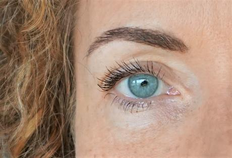 Le combo fatal : Sérum & Mascara Cils Sensational