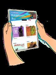 Offre Preums chez Sequencity : Des albums avant leur parution pour 3 euros par mois