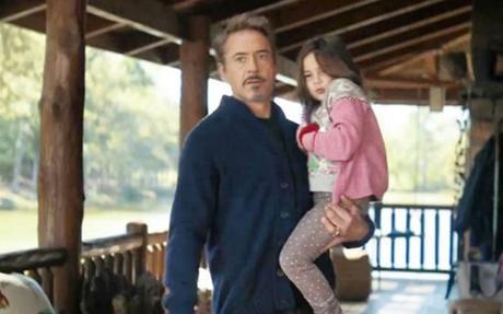 Le chalet de Tony Stark dans Avengers est à louer sur Airbnb