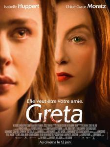 [Critique] Greta