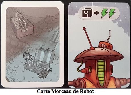 Test de Moon-Bots, partez sur la lune pour faire combattre votre Robot avec Blue Orange