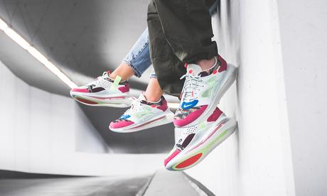 Nike Air Max 720 OBJ Young King of The Drip : date de sortie