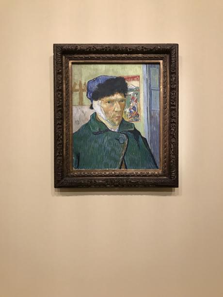 (Expo) Derniers jours! Courtauld à la Fondation Louis Vuitton, l'impressionnisme au cœur
