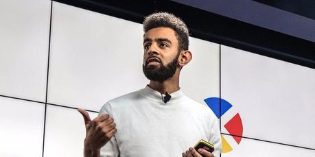 Comment un ex-employé de Google a quitté son poste pour lancer une application millionaire