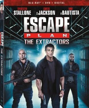 [Trailer] Évasion 3 : Stallone n'a pas le temps, son esprit glisse ailleurs