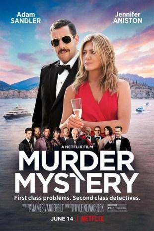 [Critique] MURDER MYSTERY