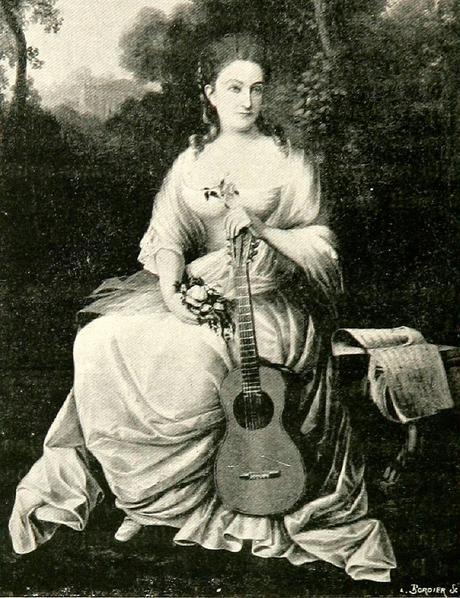 Balzac, et Catherine de Médicis...