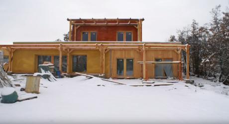 Construire une maison écologique à moindre coût