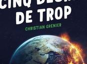 Cinq degrés trop Christian Grenier