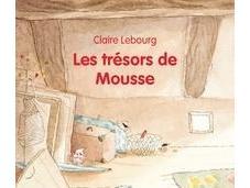 trésors Mousse Claire Lebourg