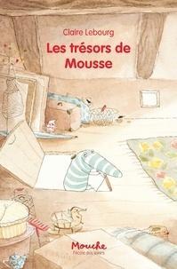 Les trésors de Mousse de Claire Lebourg