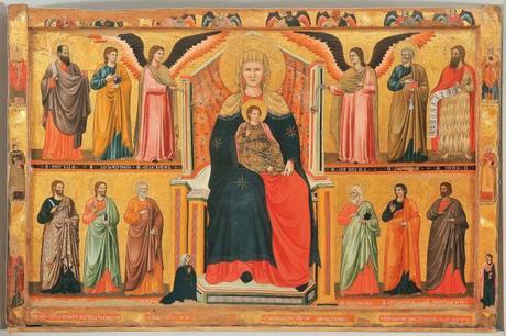 1308 Master of Cesi Donatrice Donna Elena chiesa-di-santa-maria-assunta-cesi