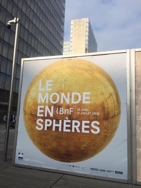 Film sur les mondes non sphériques (BnF/France Museums)