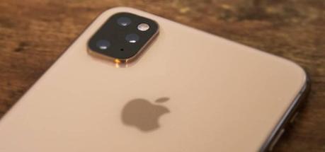 iPhone XI : une nouvelle fuite confirme le design de la caméra