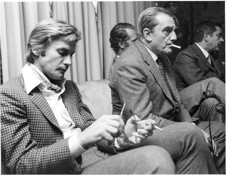 Mort de Franco Zeffirelli