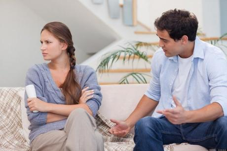 Les 5 ennemis de la communication dans le couple