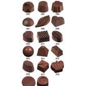 Moules à chocolats | Ustensiles & Cuisine