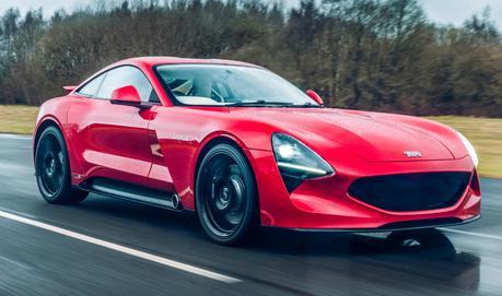 Top 10 des véhicules qu'on devrait avoir au Canada