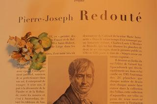 Pierre -Joseph Redouté