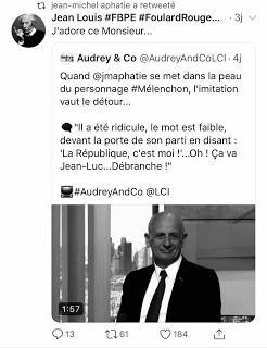 Comment Macron gouverne (toujours) avec le Parti Médiatique - 631ème semaine politique