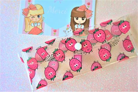 La juteuse Crazy Kawaii Box